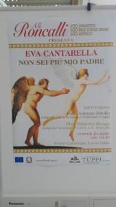Manifesto Cantarella