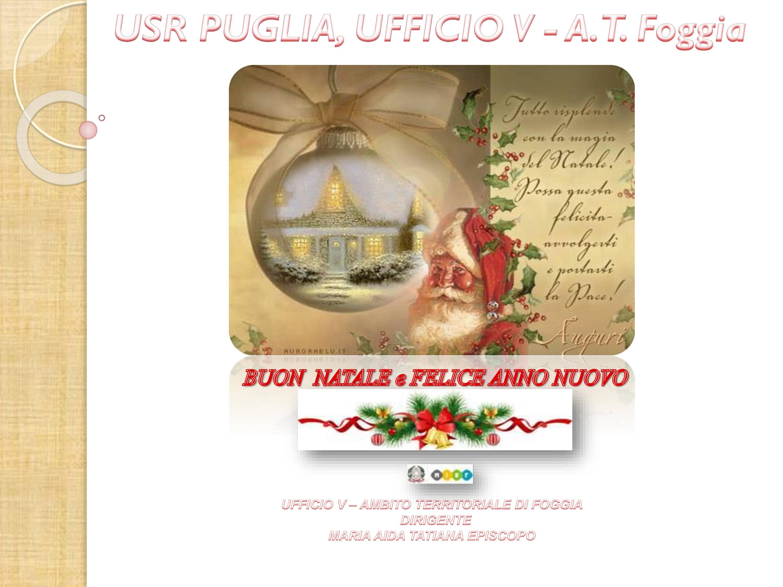 Auguri Di Buon Natale Ufficio.Auguri Di Buon Natale E Buon Anno Ustfoggia
