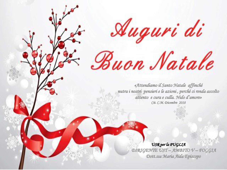 Tanti Auguri Di Un Buon Natale E Felice 2019 Ustfoggia